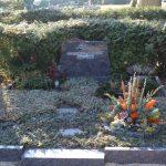 Grabanlage aus Orion mit Eintritt